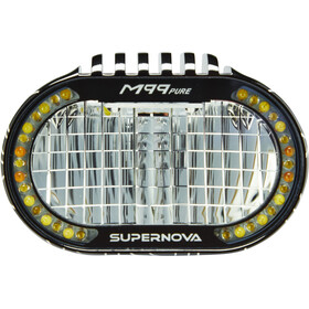 Supernova M99 Pure Éclairage avant E-45, black